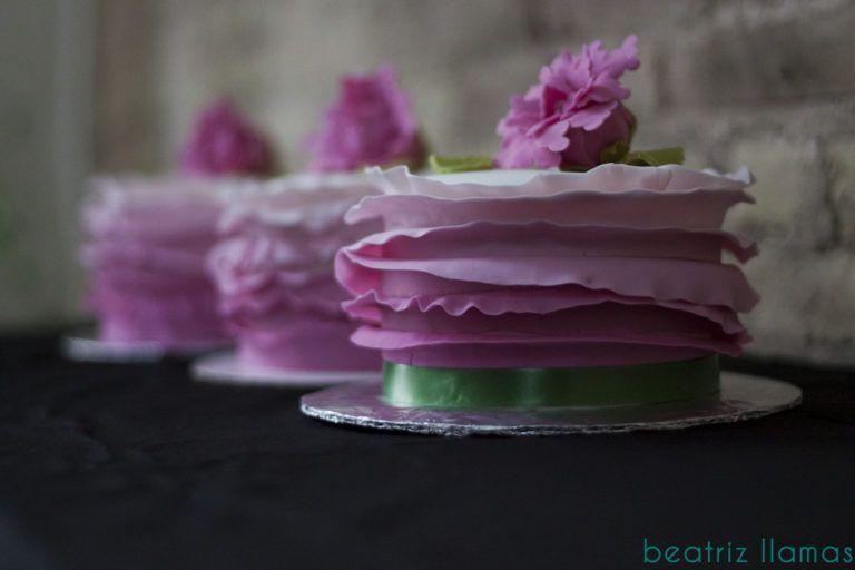 taller de tartas ruffle cake