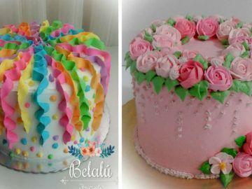 20-decoraciones-sorprendentes-para-tortas-de-cumpleanos-con-ejemplos-faciles
