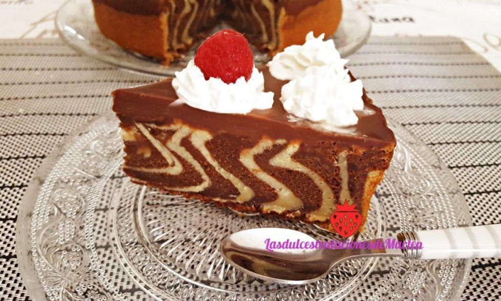 tarta-marmolada-con-chocolate