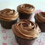 cupcakes mocachino