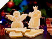 galletas de turron