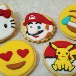 decorar galletas tecnica perfecta