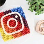 Chocotorta del icono de Instagram