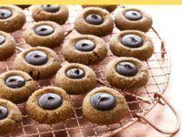 Cookies de jengibre