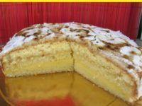 torta de mazapán