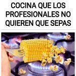 25 Trucos de COCINA que los PROFESIONALES no quieren que sepas