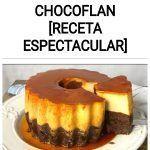 Prepara CHOCOFLAN [receta ESPECTACULAR]