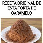 TORTA RUSA: La receta original de esta torta de caramelo