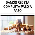 Carmelitas: Te damos receta completa paso a paso