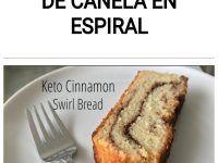 Como hacer PAN DE CANELA en espiral