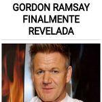 La verdad sobre Gordon Ramsay finalmente revelada