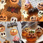 10 mejores Accesorios de repostería para Halloween que debes en tu cocina ya mismo