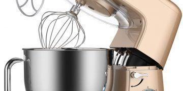 21 imperdibles Batidoras Para Reposteria que deberías en tu cocina hoy mismo