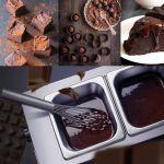7 Fundidores de chocolate que necesitas en tu cocina hoy mismo | Las Recetas saldrán tan ricas que enloquecerás | Precios Espectaculares