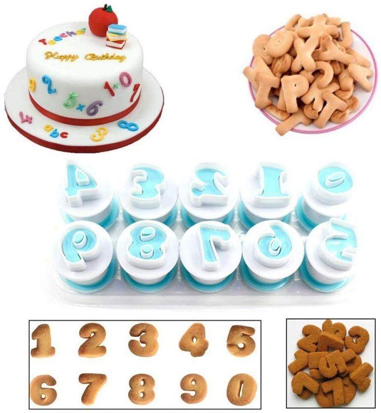 9 Sellos para galletas que deben estar en tu cocina ya mismo   Las Recetas saldrán más ricas