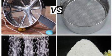 7 Tamizadores y coladores que necesitas en la cocina ya mismo | Las Recetas saldrán más ricas | Precios Geniales