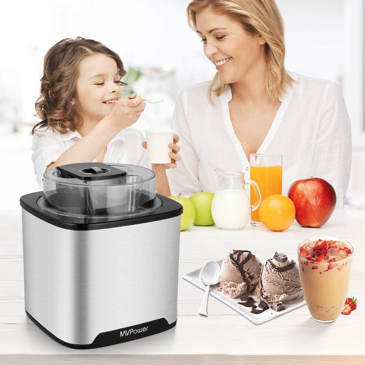 10 imperdibles Heladeras (máquina de helados) que debes en tu cocina ya mismo